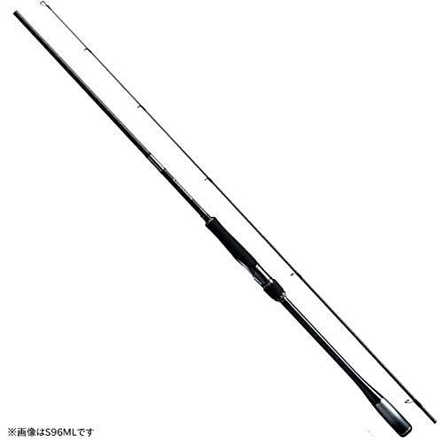 シマノ(SHIMANO) スピニングロッド 20 ルナミス S106M シーバス ヒラメ 青物・回遊魚・五目(1~5kg)