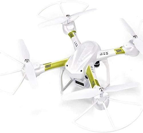 YSYYSH Drone et la caméra HD 1080P Caméra FPV temps réel vidéo et GPS Retour automatique for Compact quatre axes daéronefs for les débutants et les professionnels, vol 25 longue portée Minutes Mini d