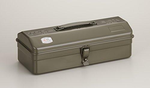 東洋スチール『TOYO山型工具箱(Y-350)』