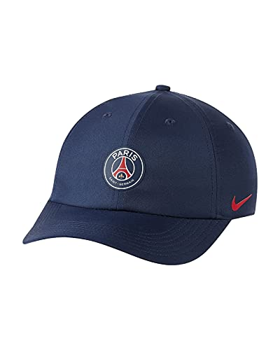 Nike H86 Paris Saint-Germain Cap (one Size, Navy)