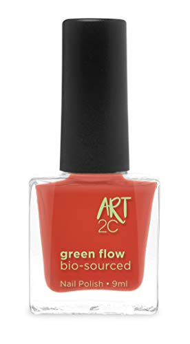 Art 2C 85 % Bio-sourced Vegan Ultra-Pure Patented Nail Polish - veganer, ultra-reiner Nagellack, zu...