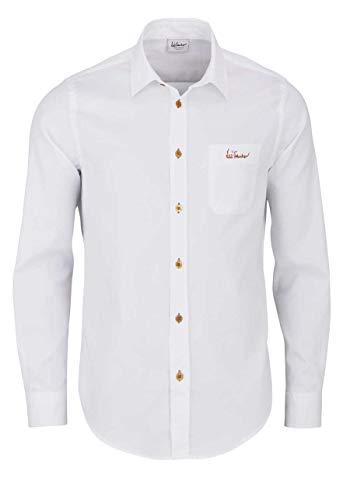 Luis Trenker Modern Hemd LA we Größe 3XL