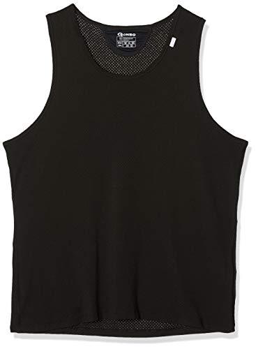 Gonso Nevel sous-vêtement pour Homme 4XL Noir