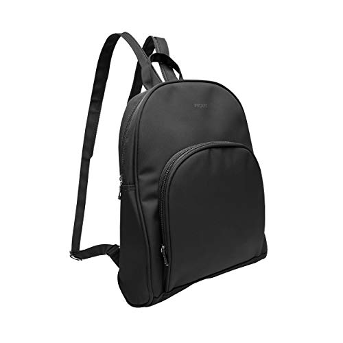 Picard Damen TIPTOP Rucksackhandtaschen, Schwarz (Schwarz), 28x31x5 cm