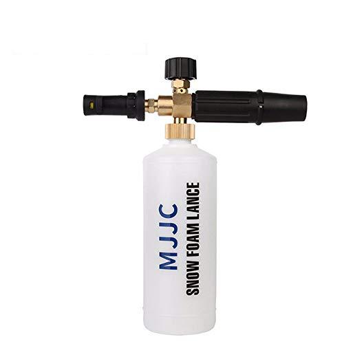 MJJC Snow Foam Gun for Karcher K2 - K7 Foam Lance for all Karcher K Series Pressure Washer Karcher