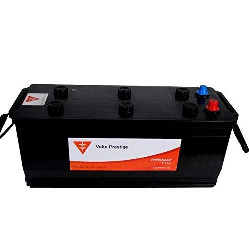 Batería Professional 12V 135ah