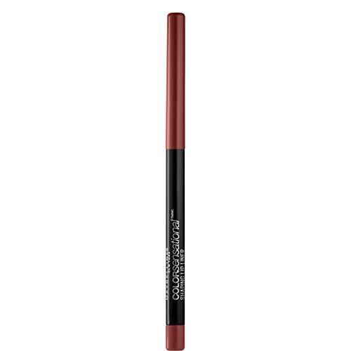 Maybelline Maybelline Color Sensational Shaping Lip Liner 11