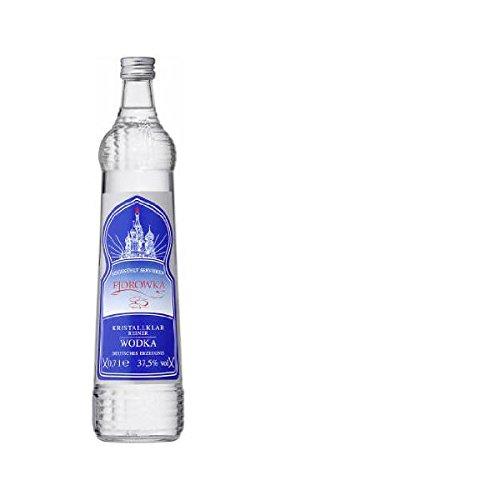 Wodka Fjorowka 37,5% Vol.(1x07L)
