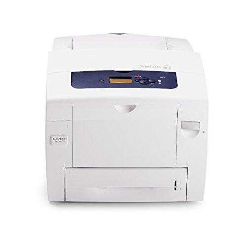Xerox ColorQube 8570AN Farb-Tintenstrahldrucker (2400x1200dpi, USB 2.0)