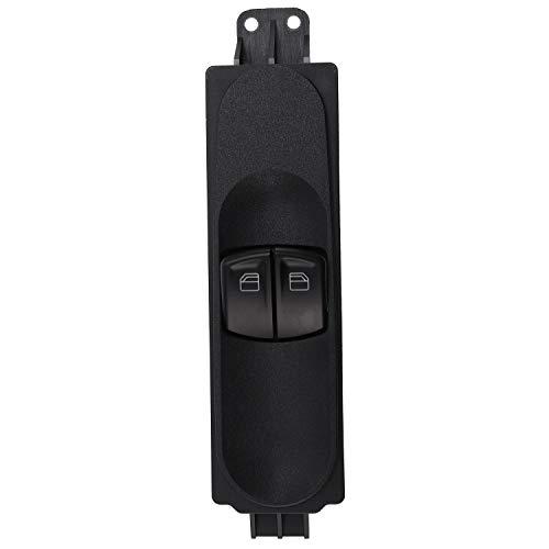 Katigan Interruptor de la Ventana Principal Lado Izquierdo del Conductor 6395451513 Apto para Mercedes Viano Vito W639