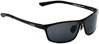 نظارات شمسية رياضية للرجال من فيثديا، نظارات عاكسة