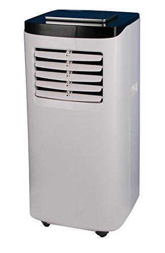 Zephir ZPJ7000C Condizionatore Portatile, Bianco