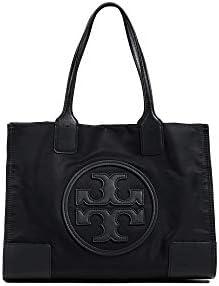 Tory Burch Women s New Ella Mini Tote Black One Size product image