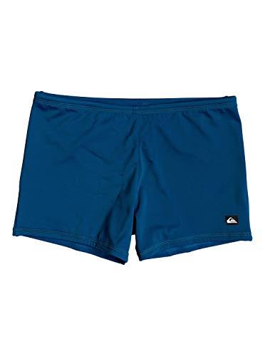 Quiksilver™ Mapool Swim Briefs Badehose Männer L Blau