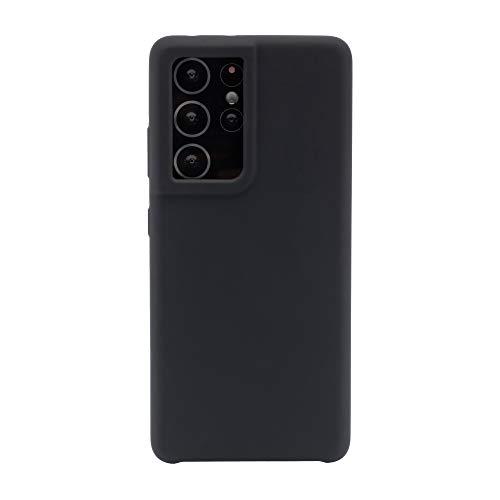 JT Berlin Liquid Silikon Hülle für Samsung Galaxy S21 Ultra 5G (6,8