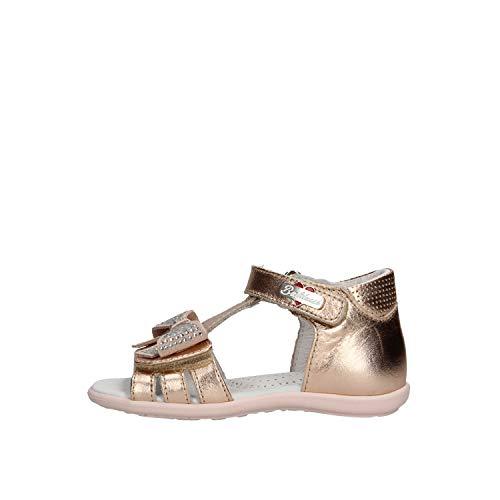 balducci - Sandalo da Bambino Rosa in Pelle CITA2406