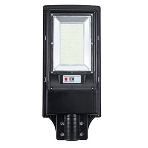 2800W LED Solarlicht mit/ohne Fernbedienung Radarsensor Outdoor Garden Wandleuchte Sicherheitsbeleuchtung