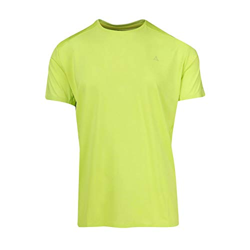 Schöffel T- Shirt Austin2 Homme, Navy Peony, FR : XL (Taille Fabricant : 54)
