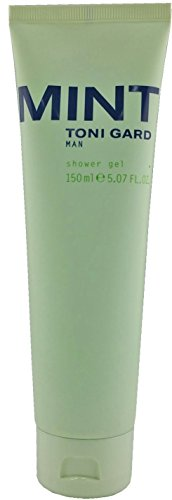Toni Gard Man - Mint - Shower Gel - Duschgel - 150ml