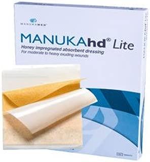 ManukaMed USA, Manuka hd Lite 2x2