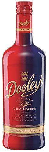Dooley's Original Toffee Cream Liqueur (1 x 0,7l)