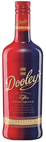 Dooley's Original Toffee Cream Liqueur (1 x 0,7l)