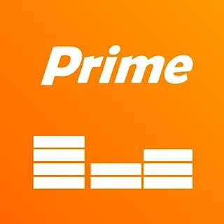 Prime Music [Fire Phone]