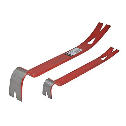 Hultafors pie de Cabra & Mini Bar Set 52,5cm (21in)