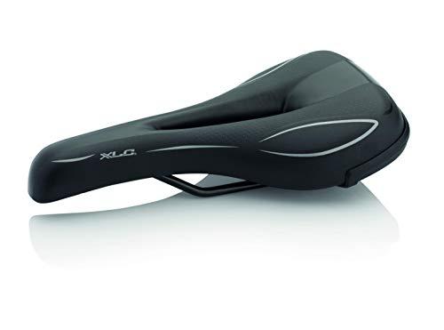 XLC Traveller II Material de Bicicleta, Unisex Adulto, Negro, 270x135mm