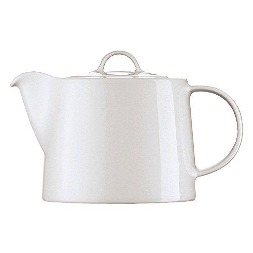 Arzberg cucina-teiera/Kaffeekanne 0,8ltr weiß