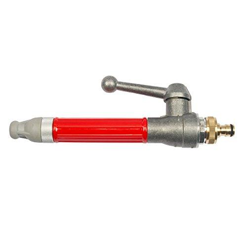 Quarzflex® Strahlrohr Typ D mit Messing Klick 1