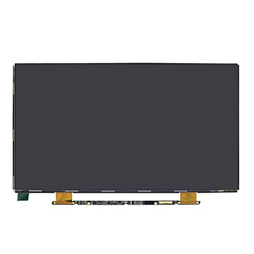 FTDLCD® 13,3 Zoll LCD Screen Display Glas Panel für Apple MacBook Air 13 A1466 MJVE2D/A MJVG2D/A MMGF2D/A MMGG2D/A