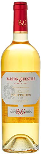 Passeport Sauternes Vino Blanco - 750 ml
