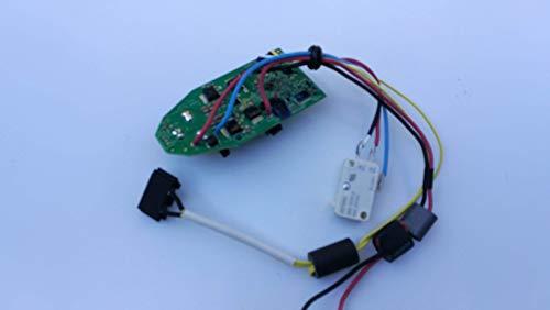 Modulo elettronico 1600A004PZ : pezzo di ricambio originale Bosch per Bosch AHS 50-20 LI 3 600 H49 FB0