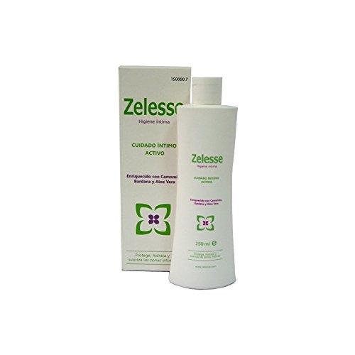 Zelesse Higiene Íntima 250 ml