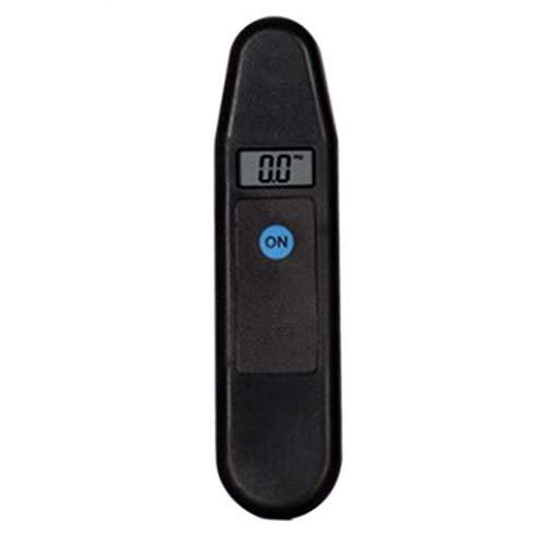 Medidor Digital Presión de Ruedas, MoreChioce 2.0-99.5 PSI LCD Portátil Medidor de Presión de Llantas Digital Detector de Presión de Llantas Probador de Llantas Vehículo Motocicleta Coche SUV Camión