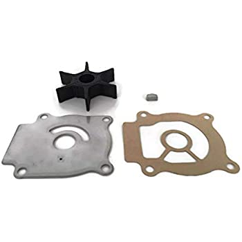 REPLACEMENT IMPELLER FOR SUZUKI DT25C DT30C OUTBOARD 2-STROKE MOTOR ENGINE