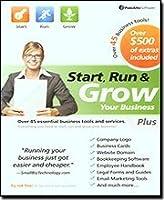 Palo Alto 8049649 Start Run and Grow Your Busines [並行輸入品]