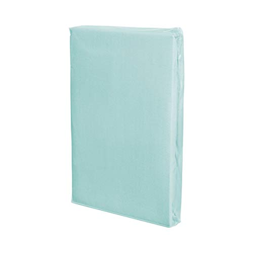 Fillikid Drap-housse en Tencel® 40 x 90 cm drap-housse, menthe