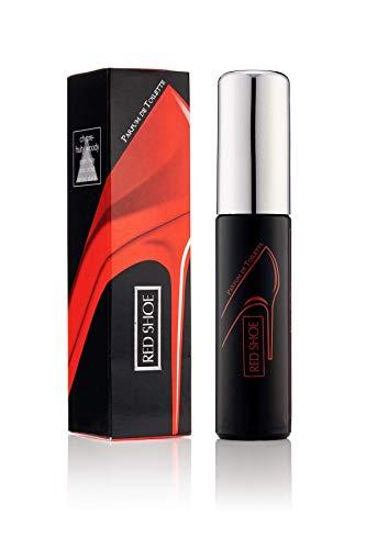 milton-lloyd Cosmetics rot Schuh Parfum de Toilette 50ml