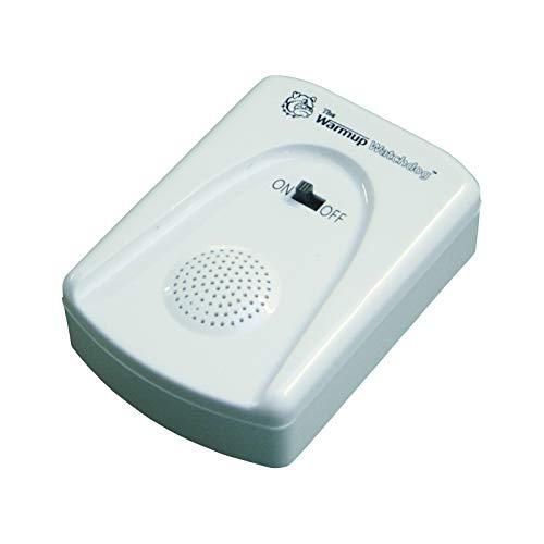 Warmup® Watchdog Alarmmelder - für Installation kabelbasierender Heizsysteme