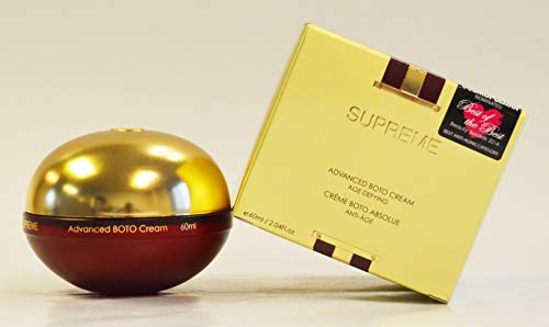 Premier by Dead Sea Premier Supreme Advanced Boto crema