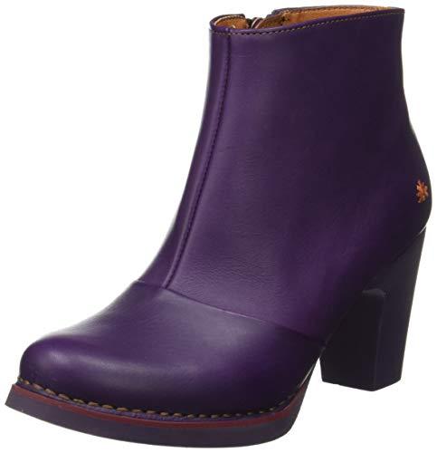 Art Gran Via, Botines Mujer, Morado (Purple Purple), 36...