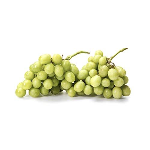 Grape Green Seedless Organic