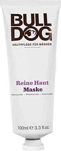 Bulldog Reine Haut Gesichtsmaske, 100 ml