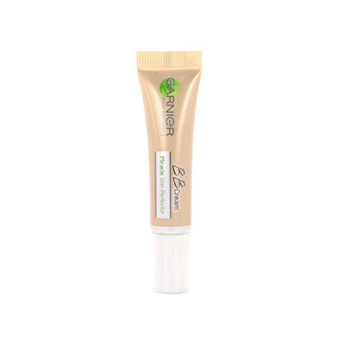 Garnier BB Cream Miracle Skin Perfector Augen Roll-On, vereint Augencreme und Concealer, Koffein gegen Augenringe, 7 ml