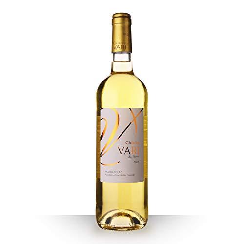 Château Vari 2015 Blanc 75cl AOC Monbazillac