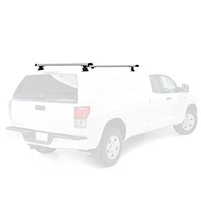Vantech Universal Pickup Topper Ladder roof rack System