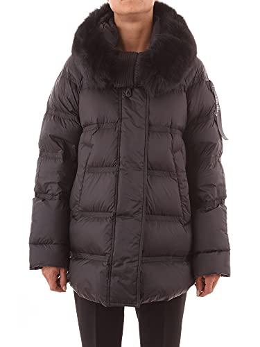 Peuterey Giubbino Donna Takan mq 02 Fur PED3372 Black AI19 40