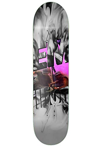 Emillion Skateboard Deck Apocalypse Wow 8,0'' x 31.5 ''